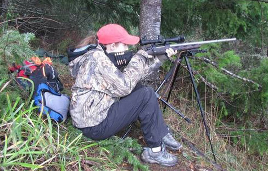 Minors in possession of firearms california outdoors q and a for Fishing without a license california