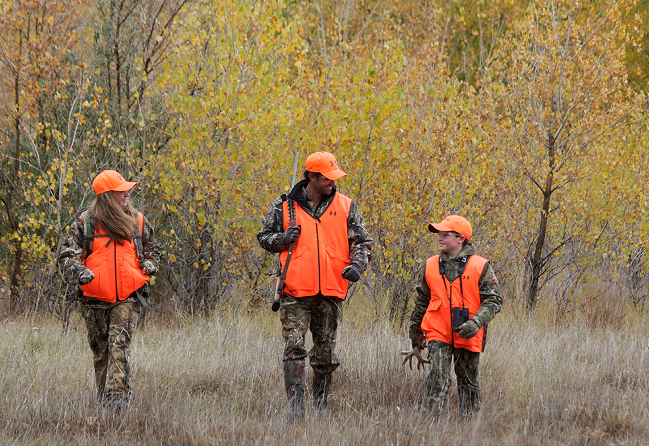 Learning to Hunt at any Age | California Outdoors Q and A